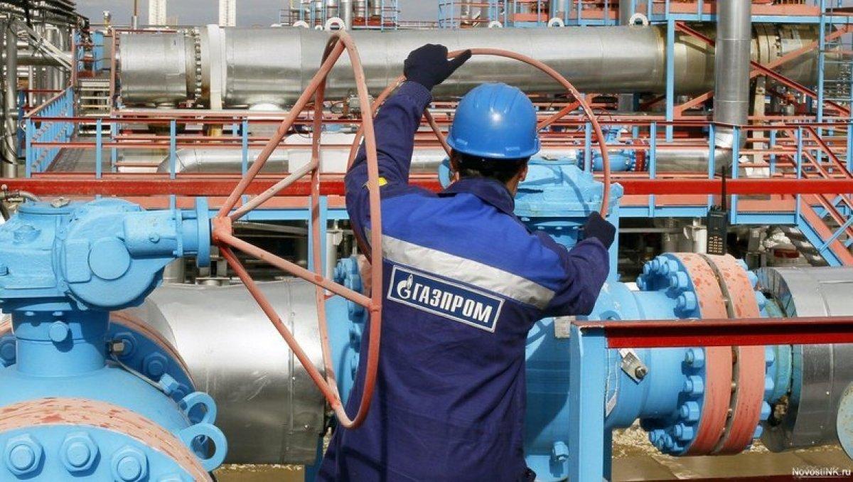Rusya Türkiye ye doğalgazı ucuza satacak #1