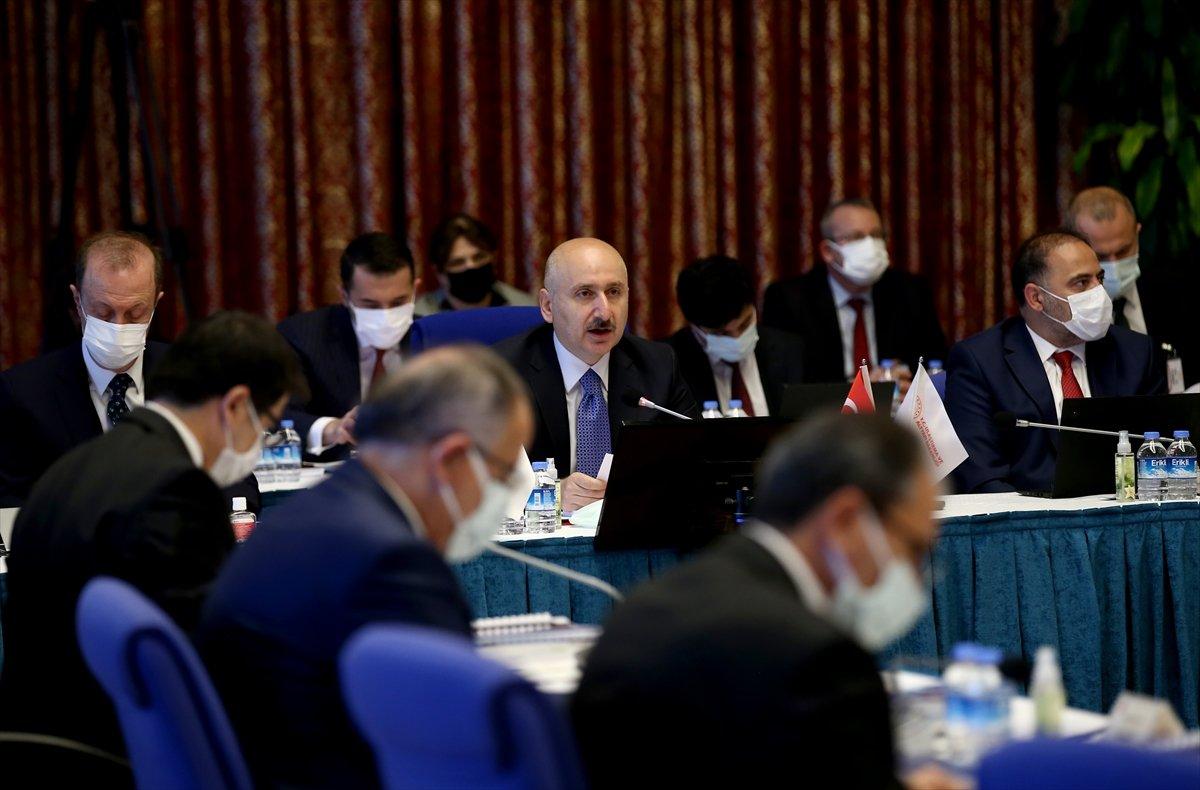 Adil Karaismailoğlu, Türksat 5A ve 5B için tarih verdi #1
