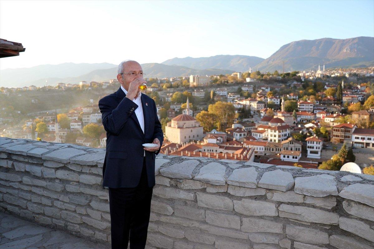Kılıçdaroğlu: Mafya babasına sahip çıkılıyorsa, burada bir demokrasi sorunu vardır #7