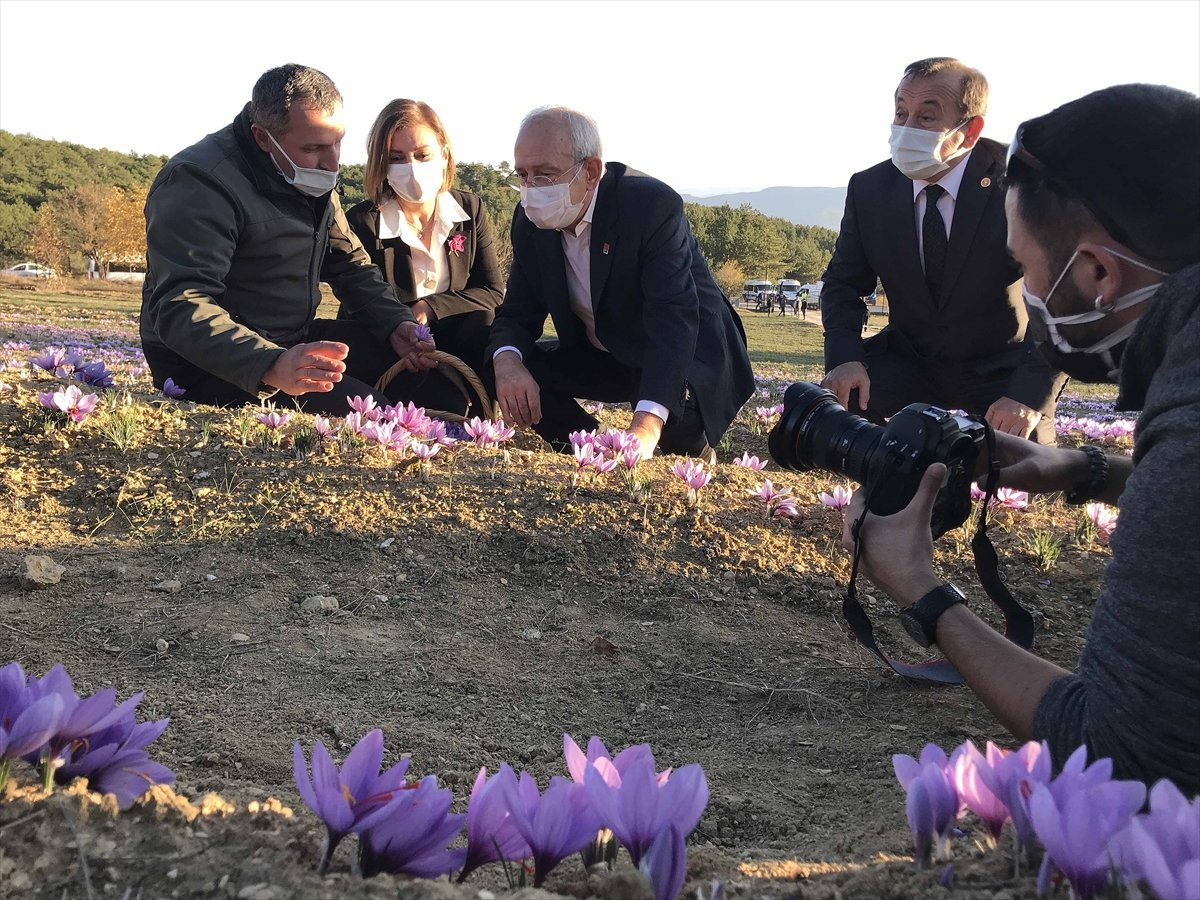 Kılıçdaroğlu: Mafya babasına sahip çıkılıyorsa, burada bir demokrasi sorunu vardır #1