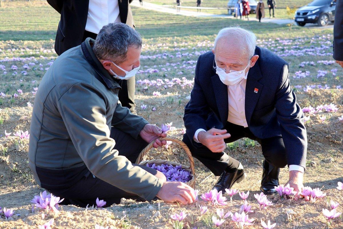Kılıçdaroğlu: Mafya babasına sahip çıkılıyorsa, burada bir demokrasi sorunu vardır #5