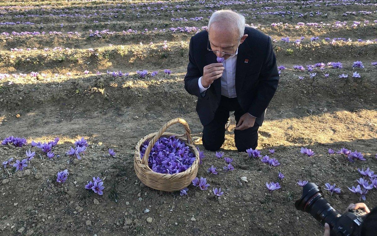 Kılıçdaroğlu: Mafya babasına sahip çıkılıyorsa, burada bir demokrasi sorunu vardır #8