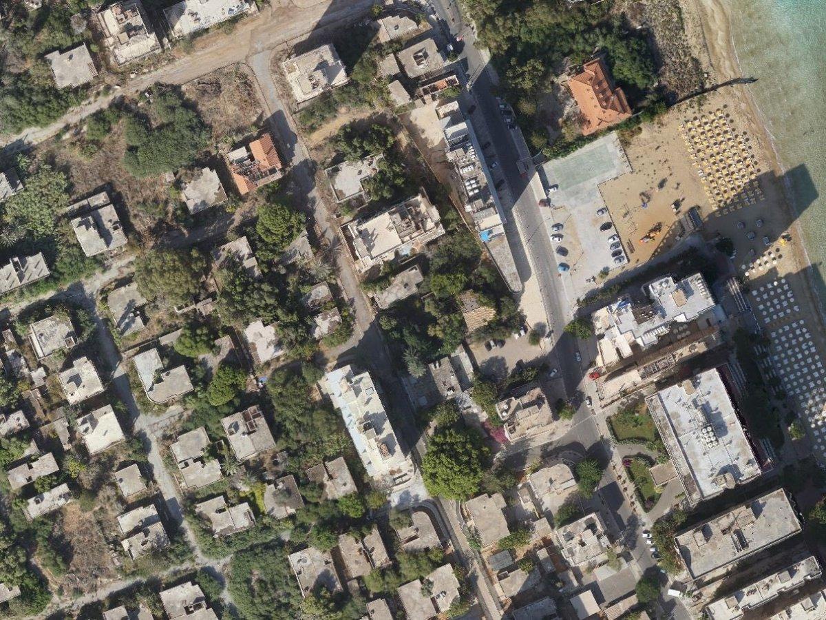 Maraş bölgesinin havadan fotoğraf çekimi yapıldı #4