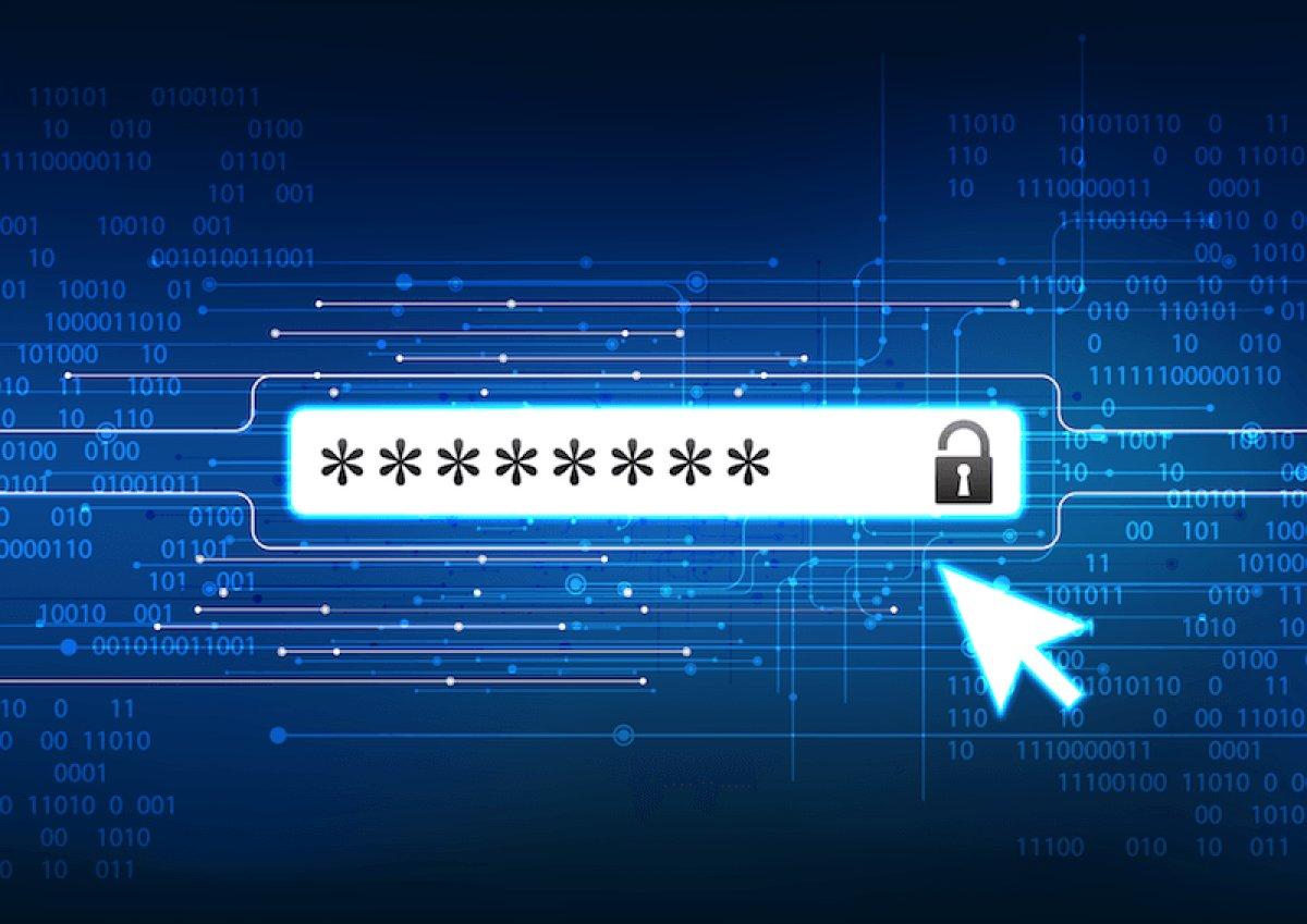 2020 nin en kötü şifreleri belli oldu #1