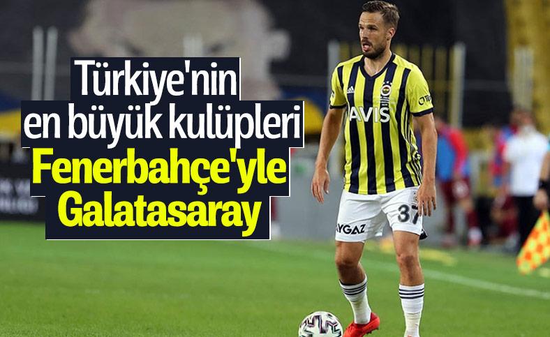 Filip Novak: İstanbul'la Trabzon kıyaslanamaz
