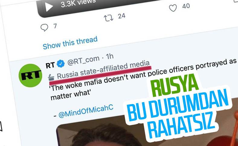 Rusya'dan ABD'li sosyal medya devlerine internet erişimini sınırlandıracak yeni tasarı