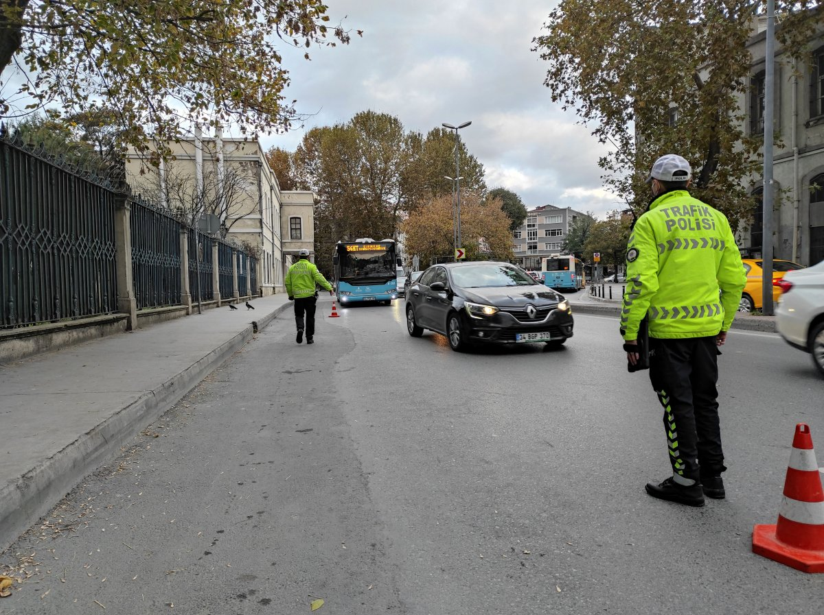 Hafta sonu sokağa çıkma kısıtlamaları neleri kapsıyor
