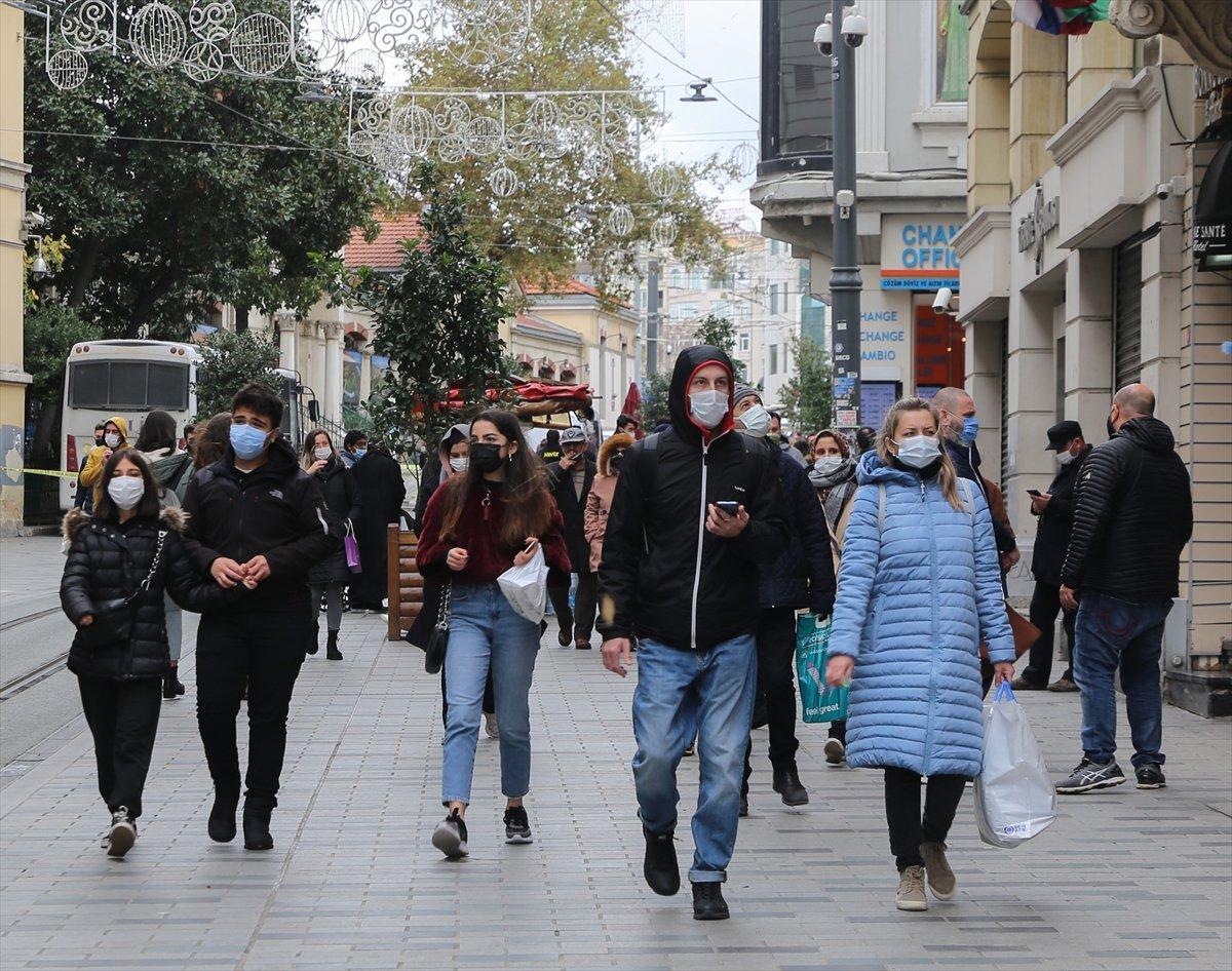 Hafta sonu sokağa çıkma kısıtlamaları neleri kapsıyor #2