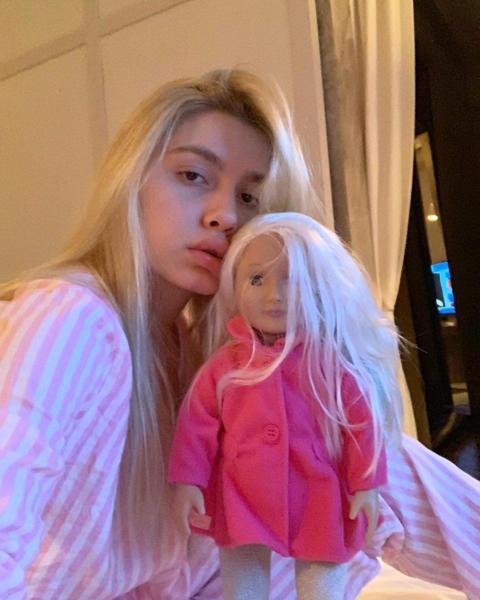 Aleyna Tilki, oyuncak ayılar için binlerce lira ödedi #2