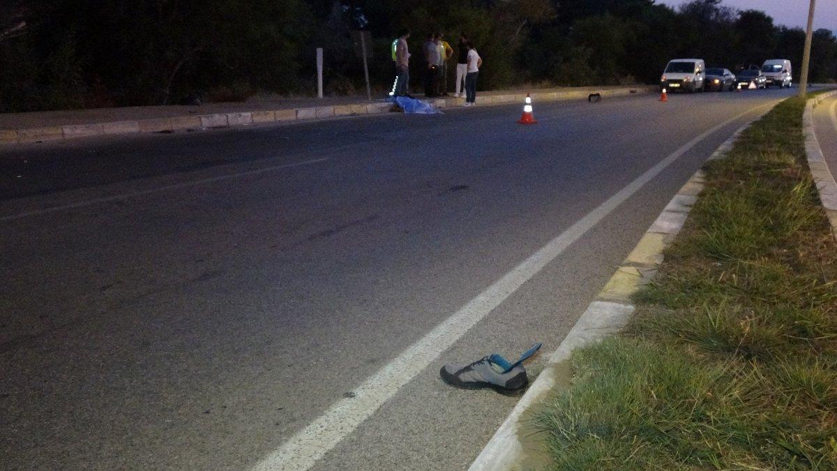 Antalya'da alkollü sürücü savunma yaptı: Keşke o kazada ben ölseydim