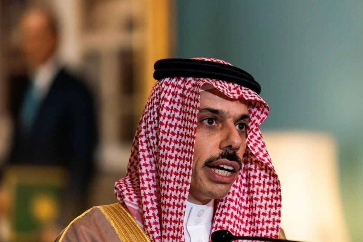 Faysal bin Ferhan Al Suud: Türkiye ile iyi ve mükemmel ilişkilere sahibiz #1