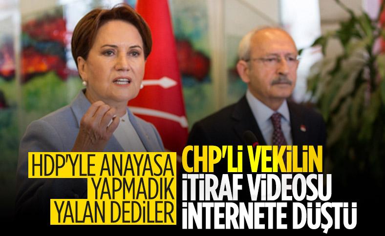 İbrahim Kaboğlu'dan 4 partiyle anayasa çalışması açıklaması