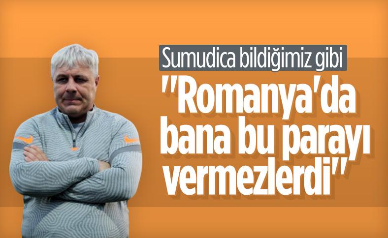 Marius Sumudica: Türkiye'de çok para var