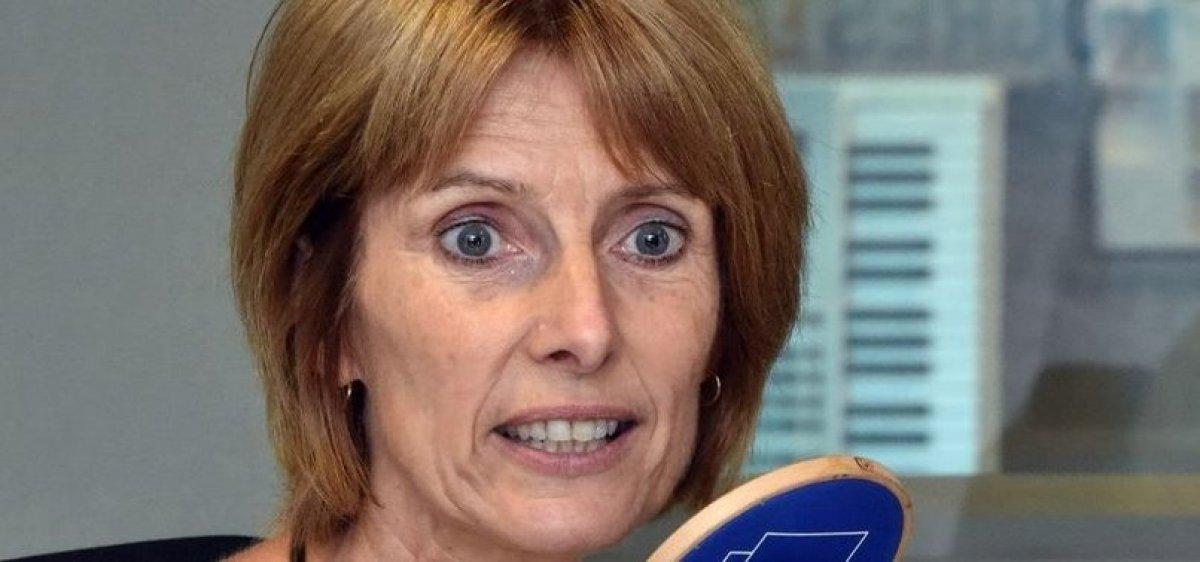 Nathalie Sarles: Otoriter devlete doğru gidiyoruz #1