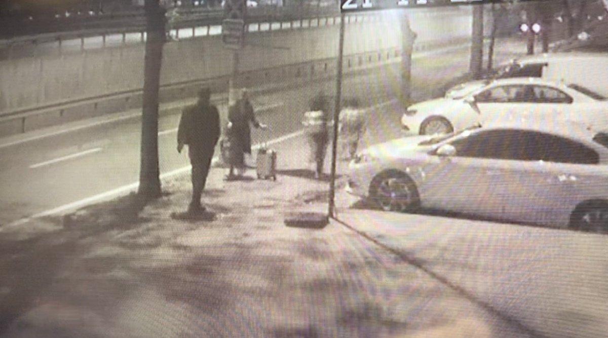 Avcılar da 12 yaşındaki kızı taciz eden sapık yakalandı #1
