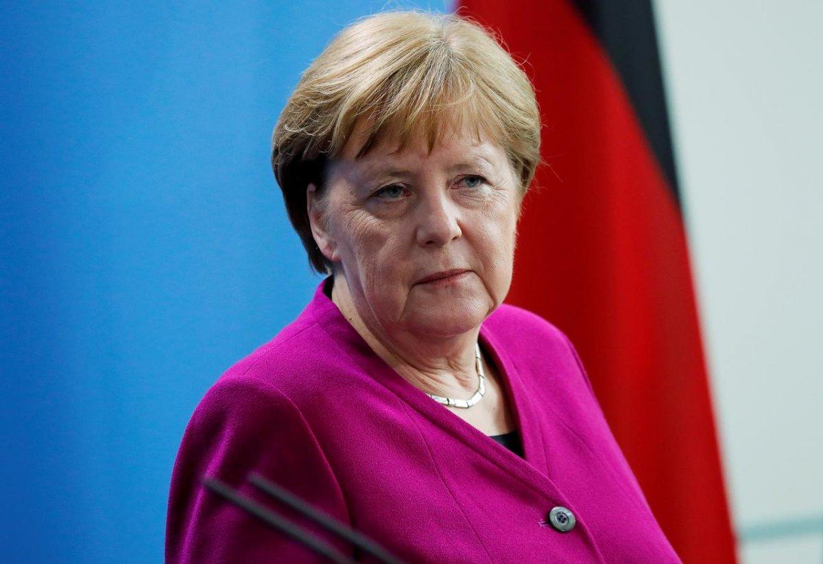 Almanya da genel seçim için 26 Eylül 2021 tarihi önerildi #1