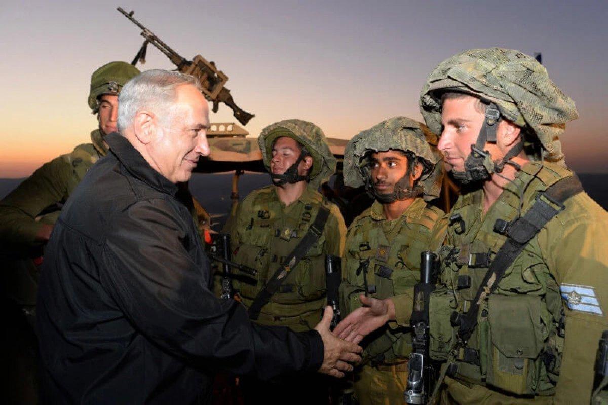 İsrail ordusu, Trump ın İran ı vurma ihtimaline hazırlanıyor #1