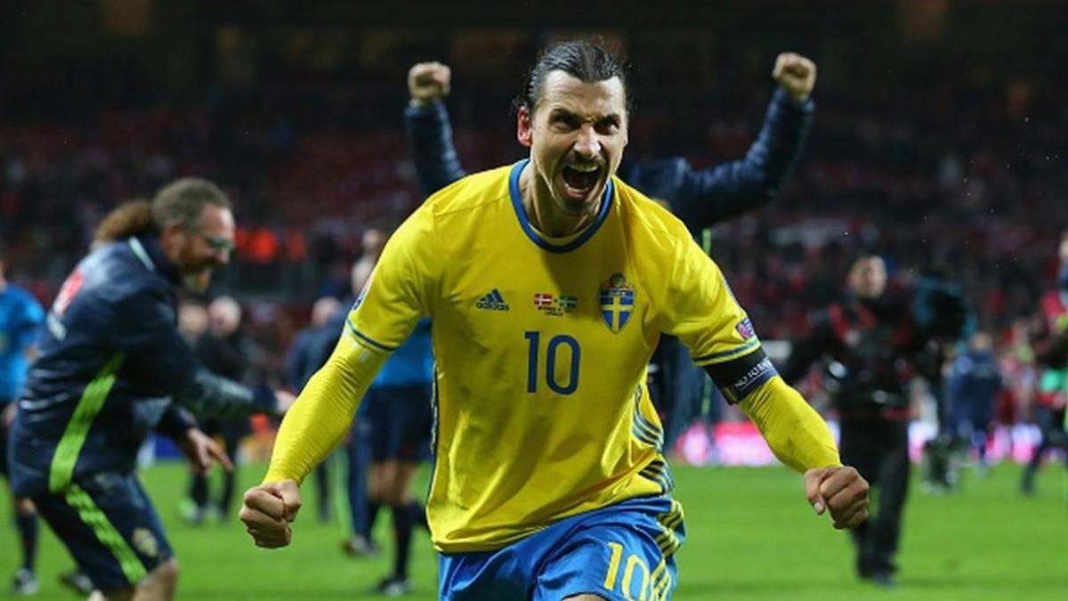 Zlatan Ibrahimovic: Futbolu bırakacakken menajerim aradı #1