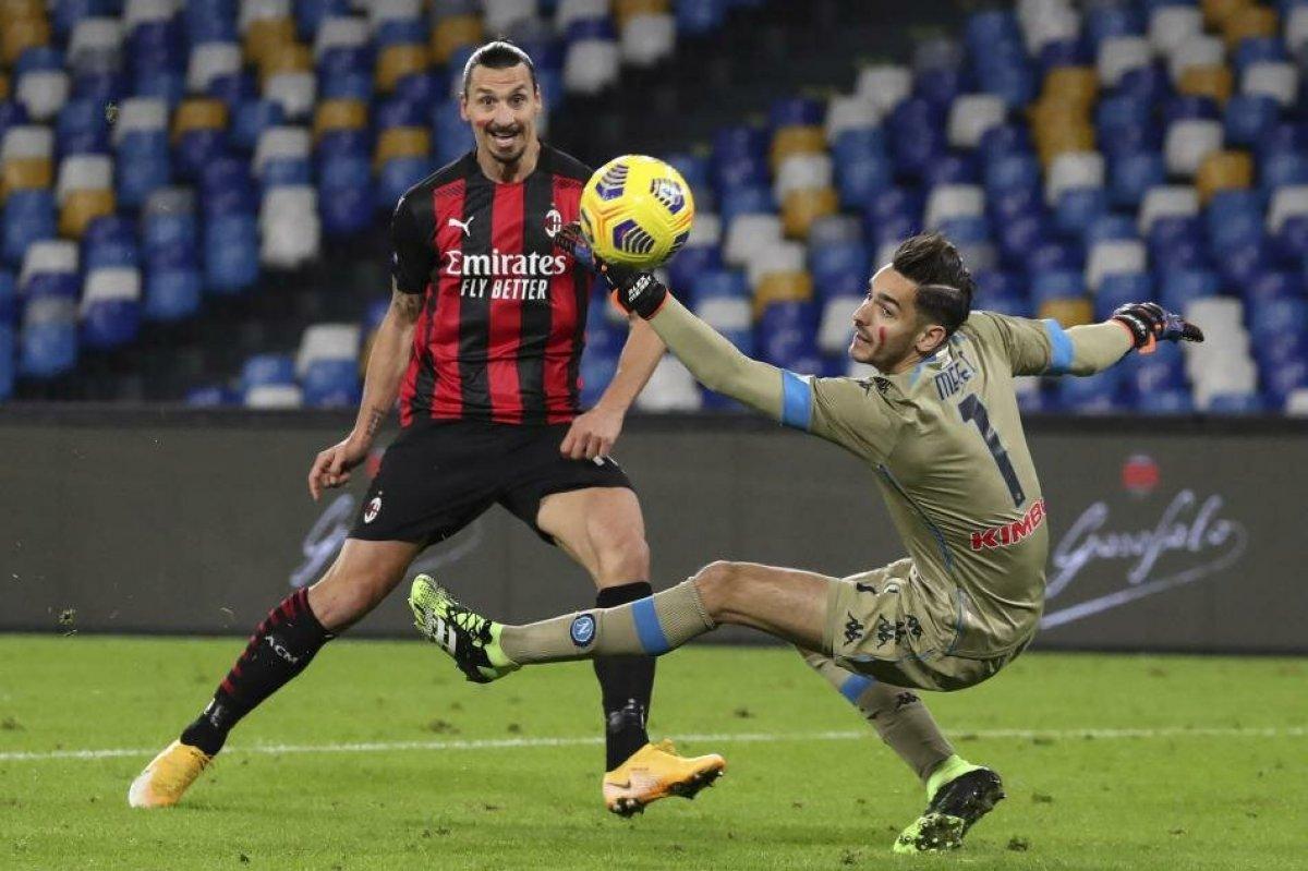 Zlatan Ibrahimovic: Futbolu bırakacakken menajerim aradı #3