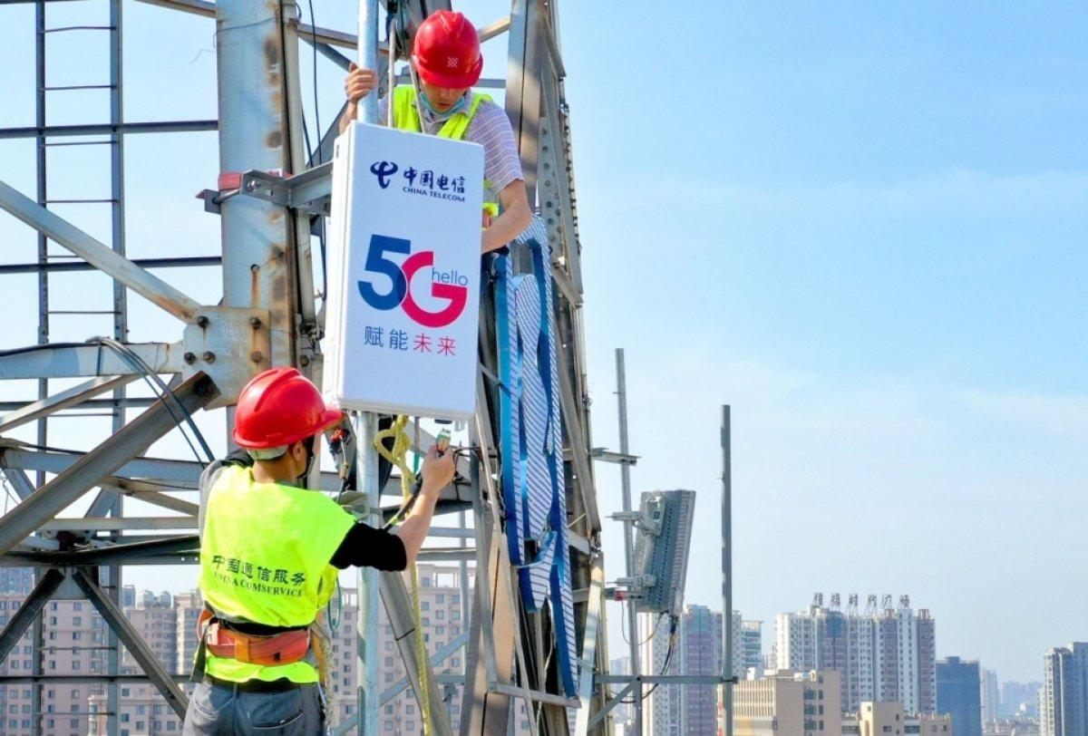 Çin, Beidou navigasyon ağını yerin altına indirdi #2