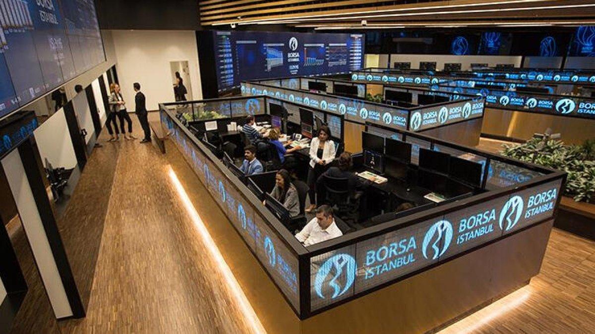 Borsa İstanbul nedir #1