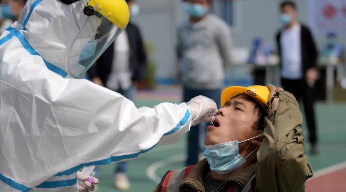 Çin: Koronavirüs Vuhan da ortaya çıkmadı #2