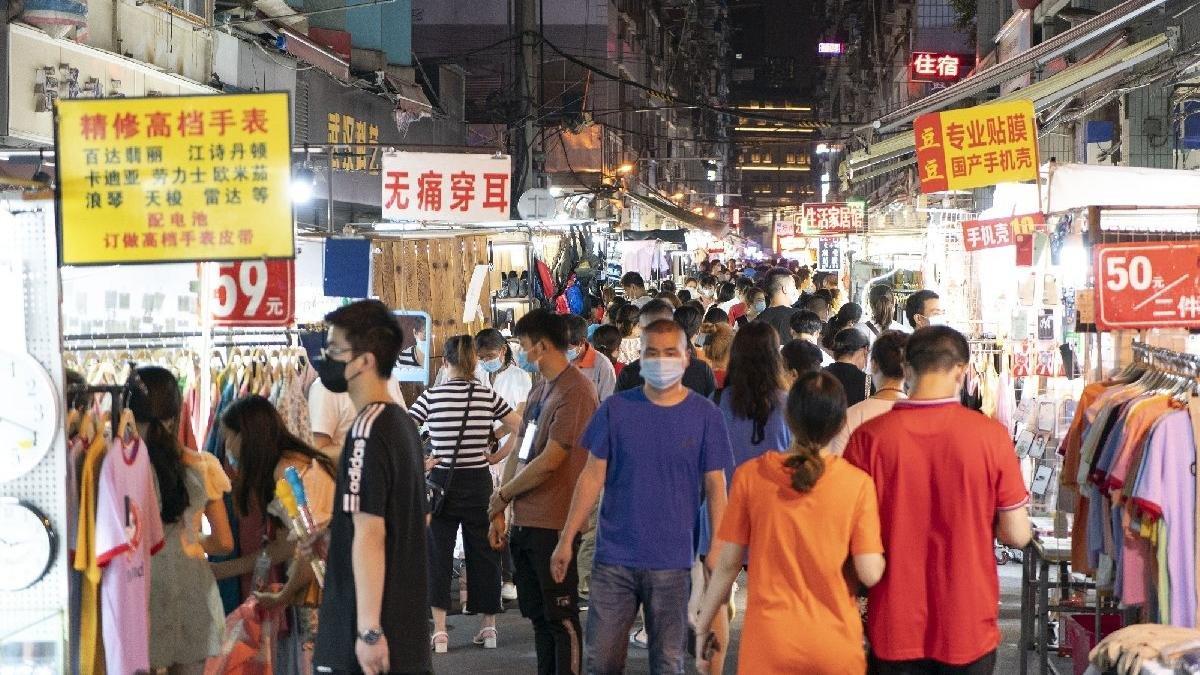 Çin: Koronavirüs Vuhan da ortaya çıkmadı #3