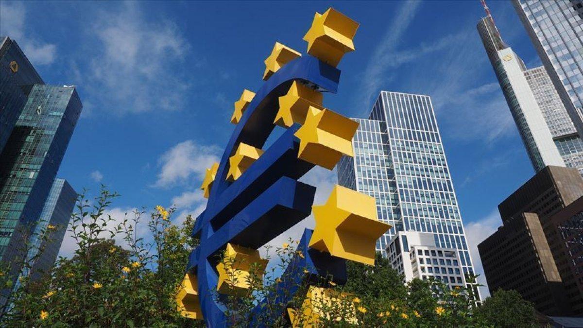 Euro bölgesinde toparlanma ivme yitiriyor #1