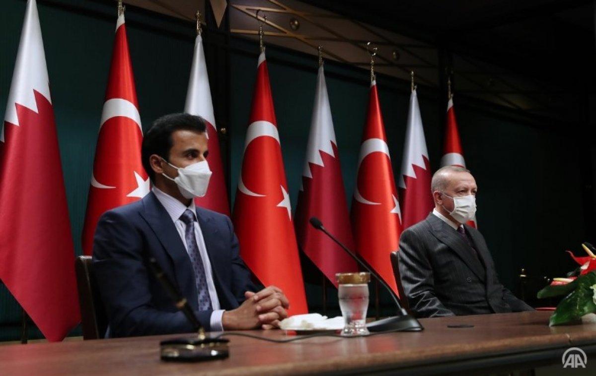 Turkey, Qatar ink deal on 10 percent sale of Borsa Istanbul