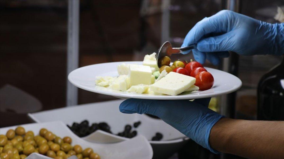 Gıda israfına karşı ortak komite  #1