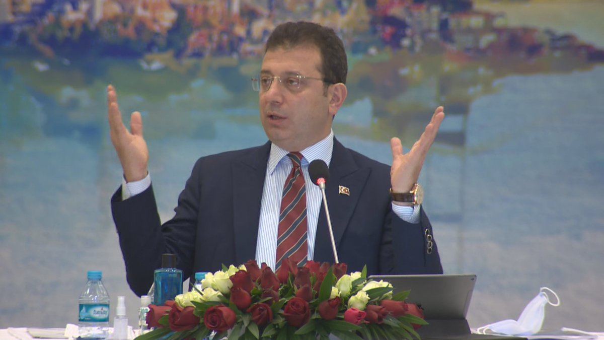 İstanbul a yeni 6 bin taksi teklifi reddedildi #1
