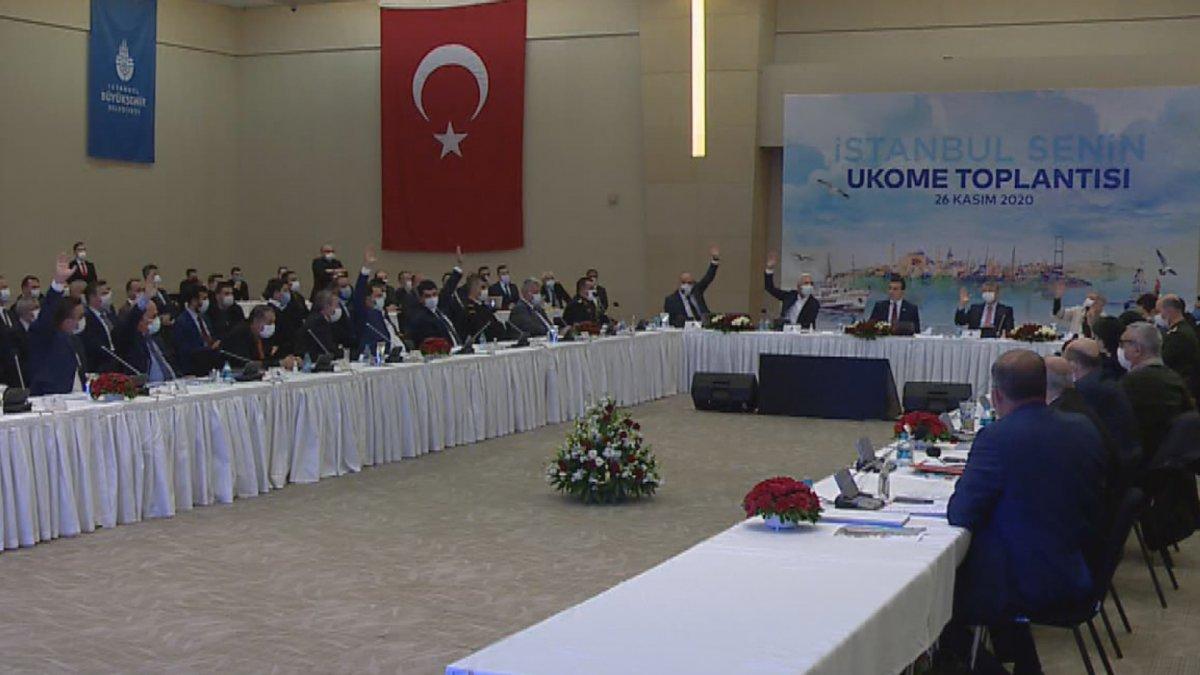 İstanbul a yeni 6 bin taksi teklifi reddedildi #2
