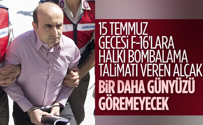 FETÖ'cü Mustafa Mete Kaygusuz'un cezası belli oldu