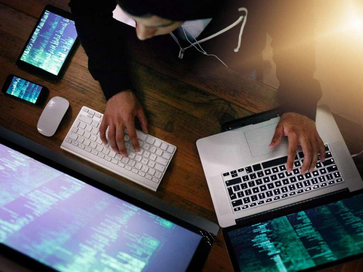 Europol: 40 milyon euroluk internet dolandırıcılığı engellendi #1