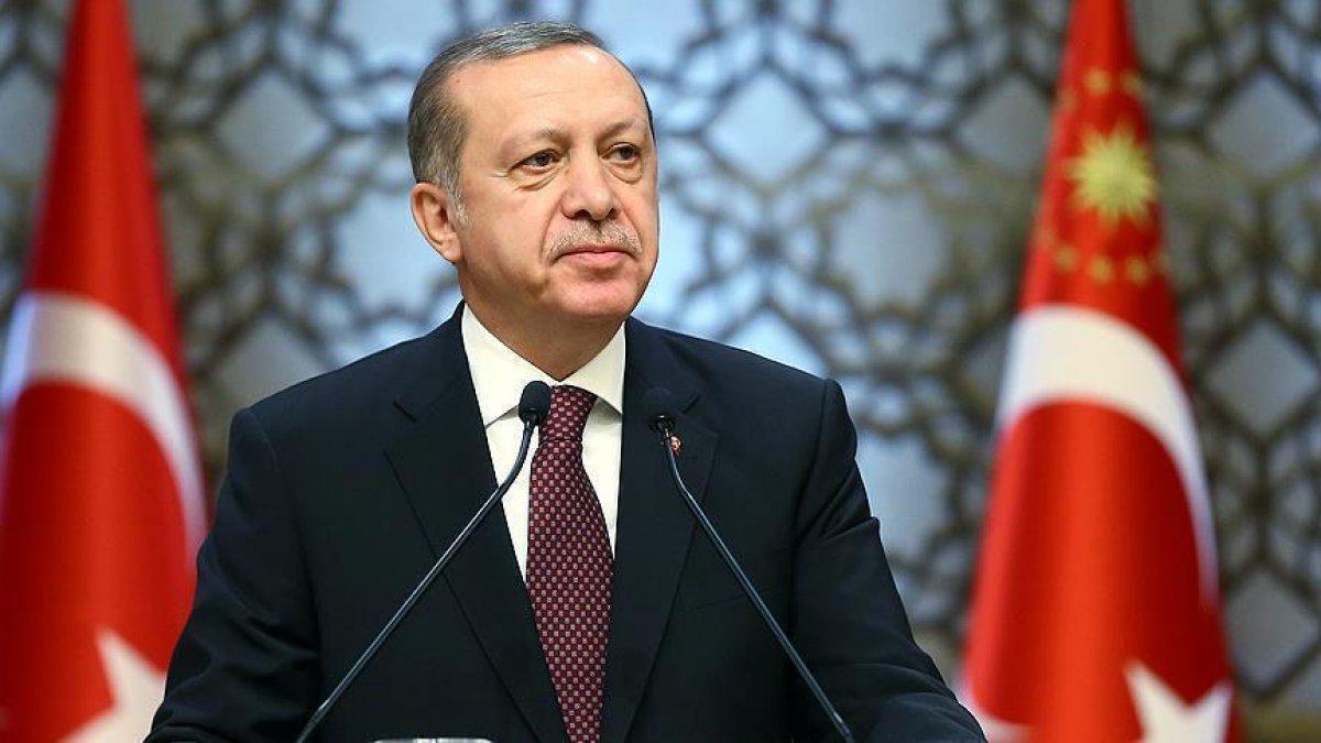 Arnavut gazeteci Anisa Bahiti, Cumhurbaşkanı Erdoğan a övgüler yağdırdı #3