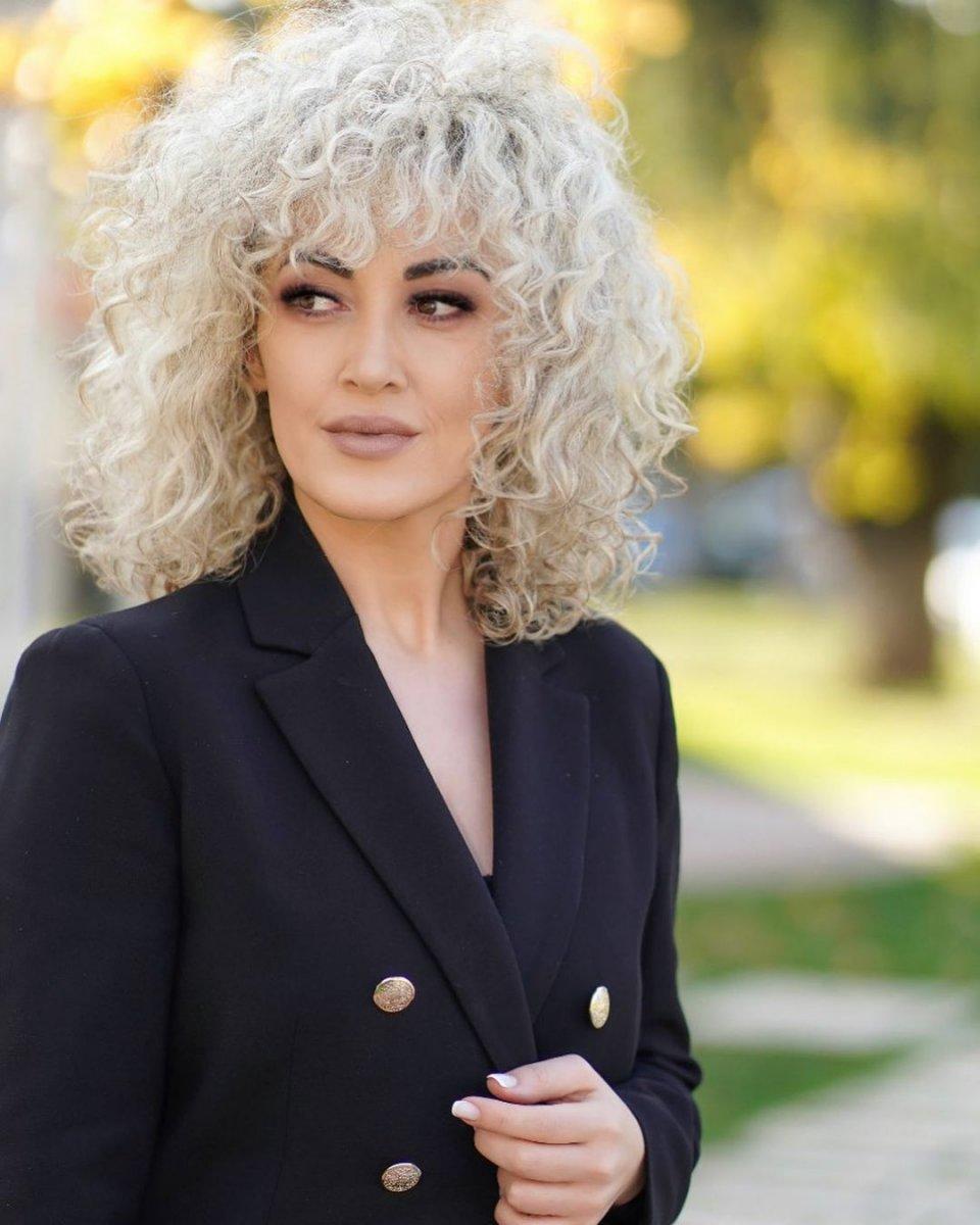 Arnavut gazeteci Anisa Bahiti, Cumhurbaşkanı Erdoğan a övgüler yağdırdı #4