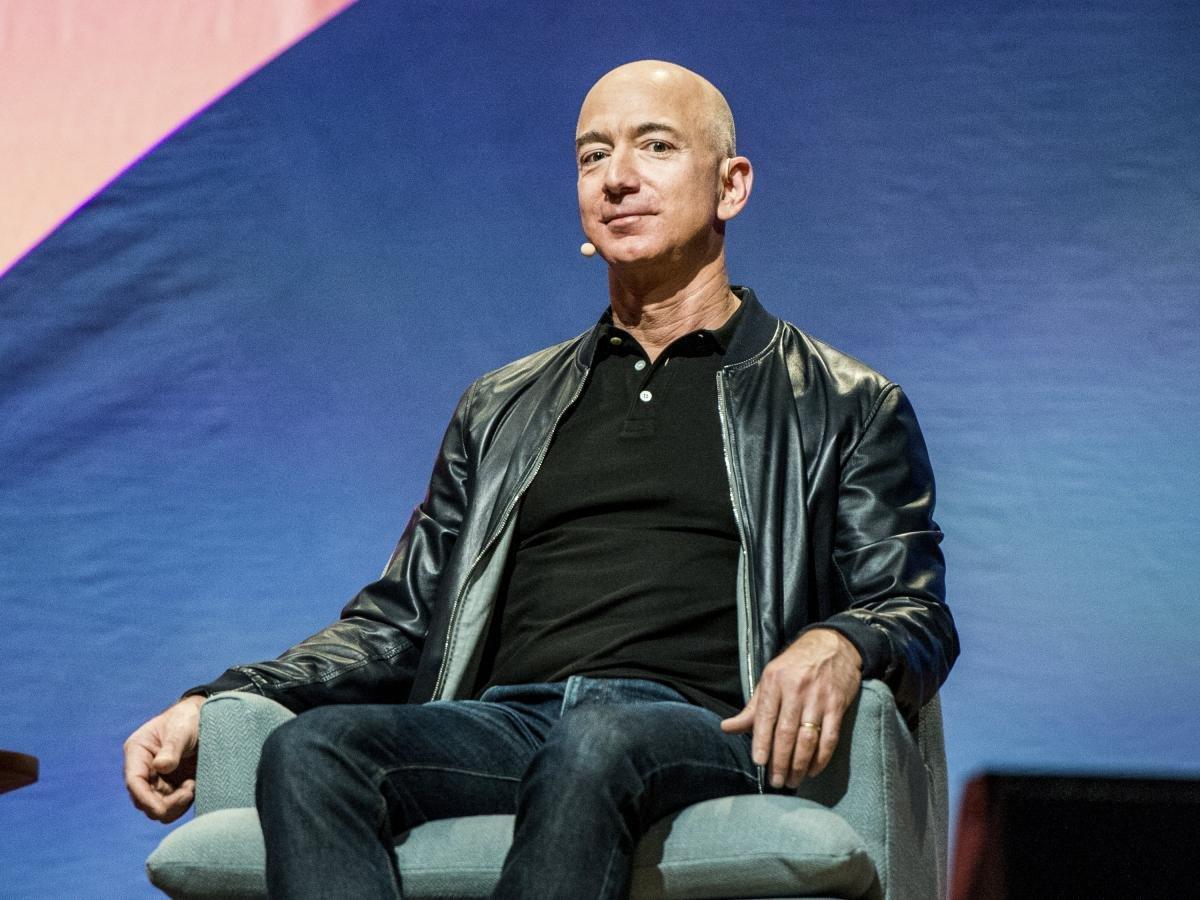 Dünyanın en zengin 10 kişisinden 7 si teknoloji sektöründe #1