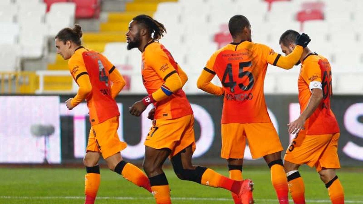 Çaykur Rizespor - Galatasaray maçının muhtemel 11 leri #1