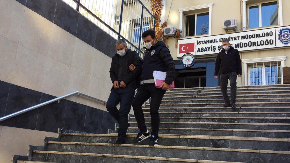 Üsküdar'da yaşlı kadını 224 bin TL dolandıran şüpheliler yakalandı #4