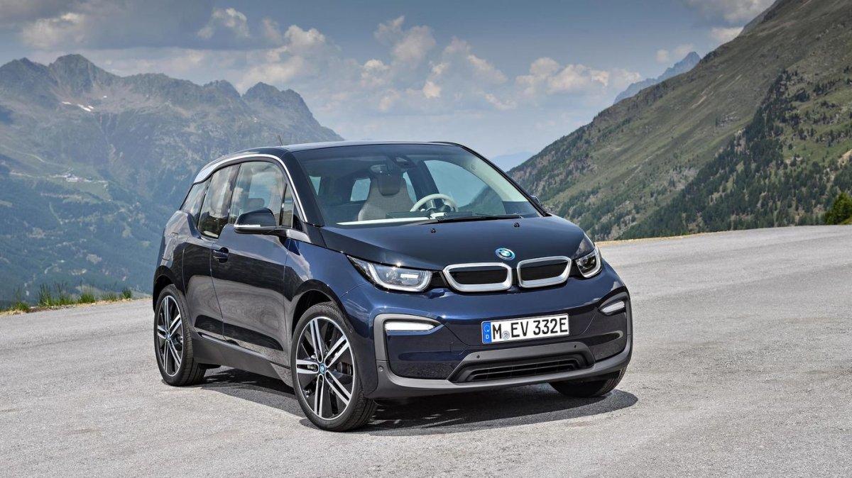 Avrupa da ekimde en çok satan elektrikli otomobiller belli oldu #8