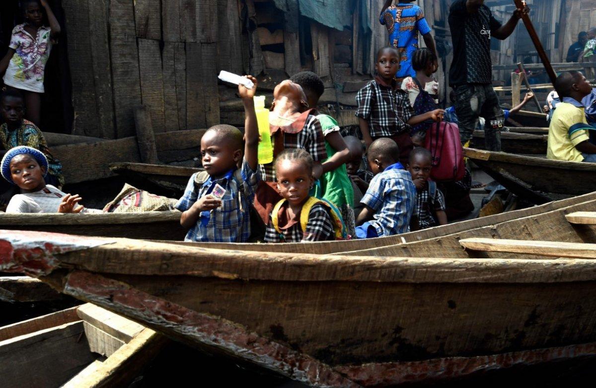 Boko Haram Nijerya da 44 çiftçiyi öldürdü #2