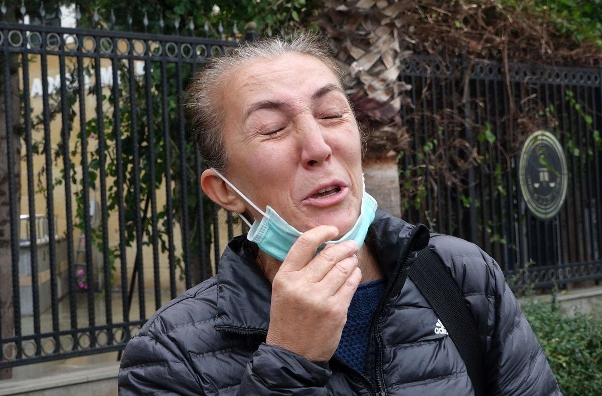 Kadir Şeker in kurtardığı kadın uyuşturucu nedeniyle tutuklandı #1