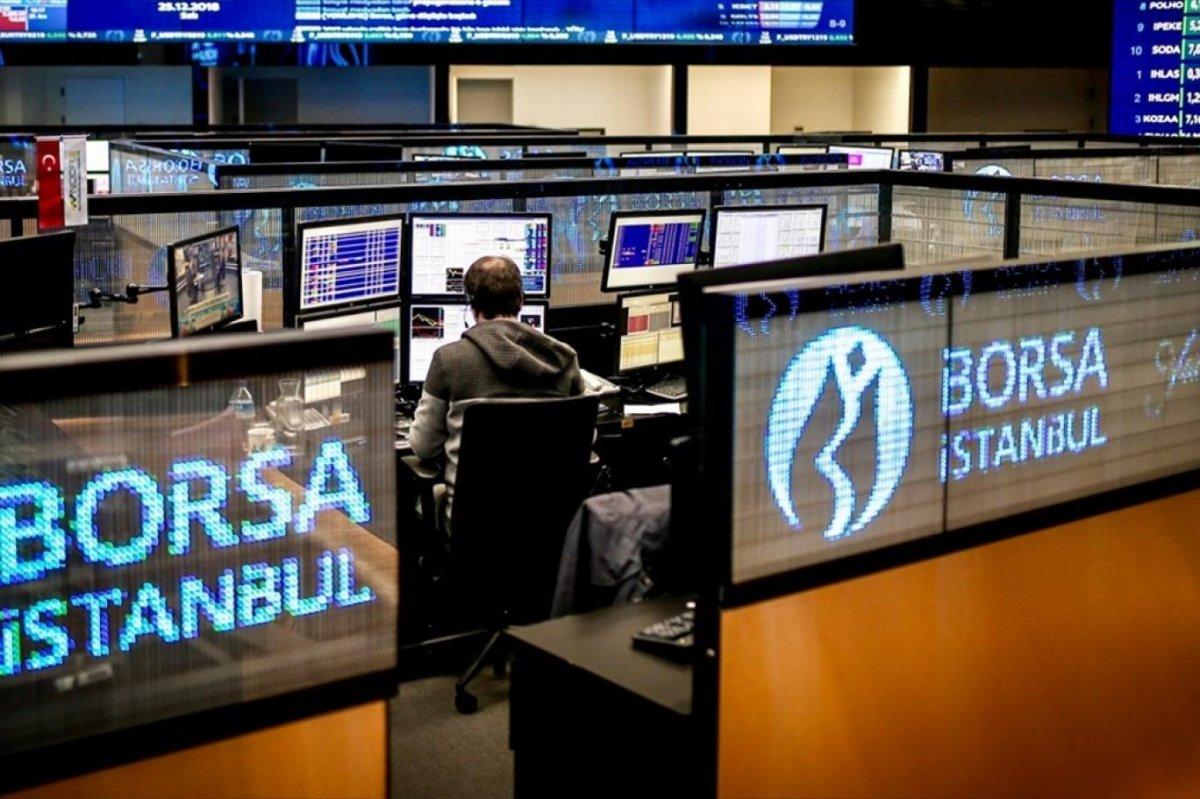 Borsa İstanbul'un yüzde 10'luk payının devir işlemi tamamlandı #2