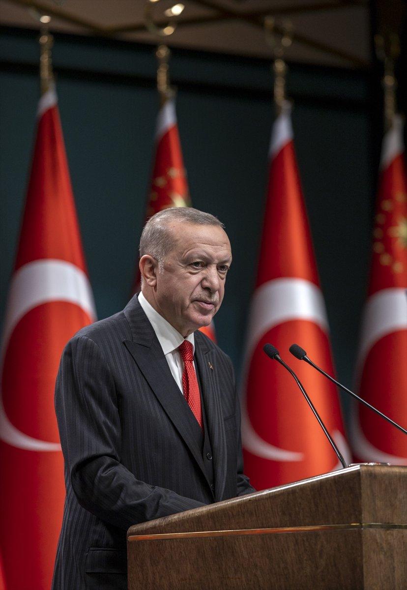 Cumhurbaşkanı Erdoğan, Katar eleştirilerine cevap verdi #2
