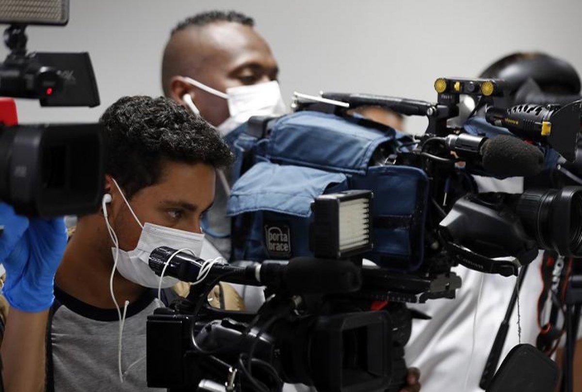 Dünya genelinde 500 e yakın gazeteci korona nedeniyle hayatını kaybetti #1