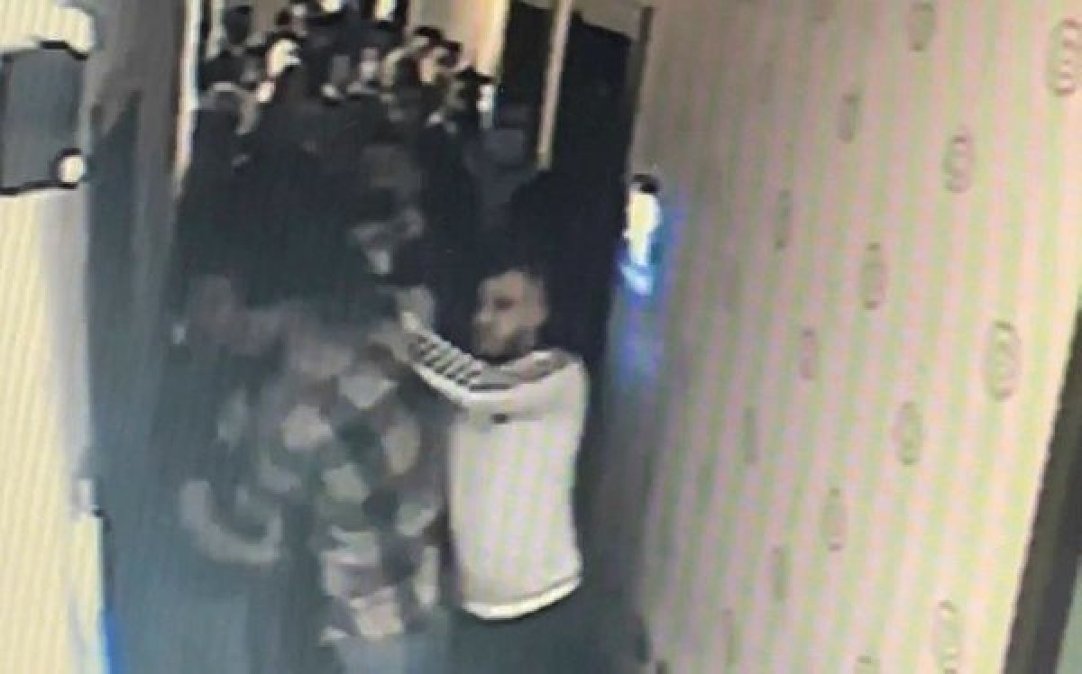 İstanbul da dizi seti çalışanlarını taciz eden 2 kişi tutuklandı #3