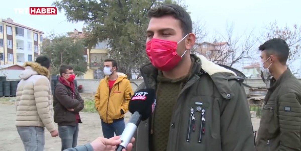 Konyalı gençler, gündem olan güneş sistemi tartışmalarını anlattı #2