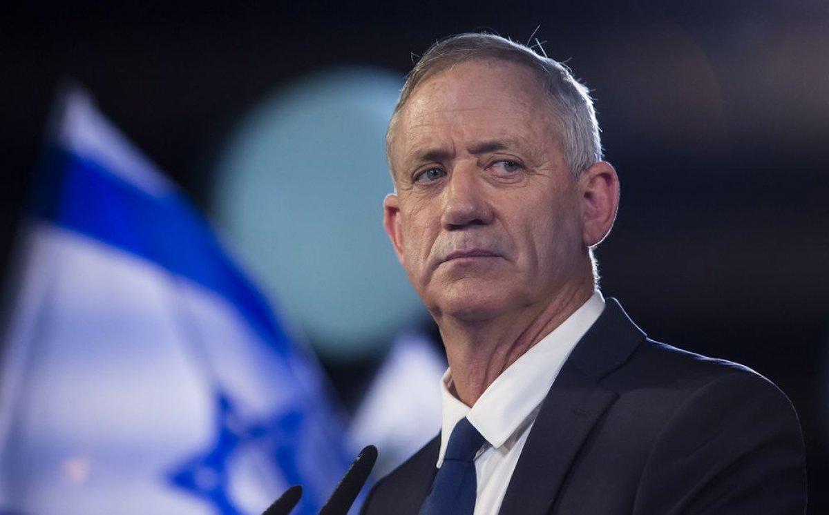 İsrail de Netanyahu nun koalisyon ortağından, erken seçim sinyali #3