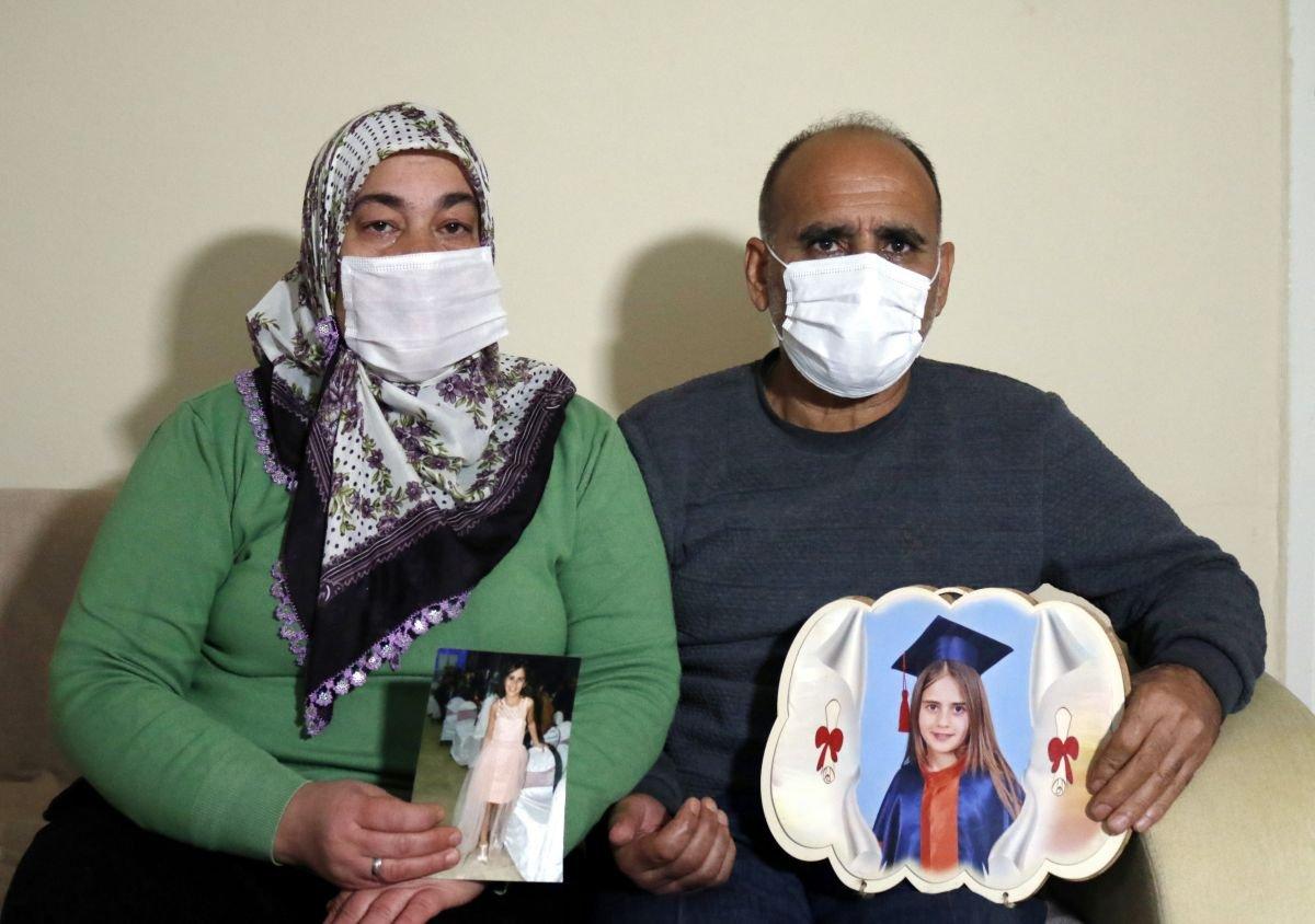 Antalya'da 14 yaşındaki kızdan 1 haftadır haber alınamıyor