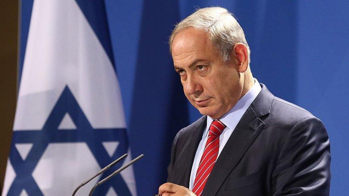 İsrail de Netanyahu nun koalisyon ortağından, erken seçim sinyali #2